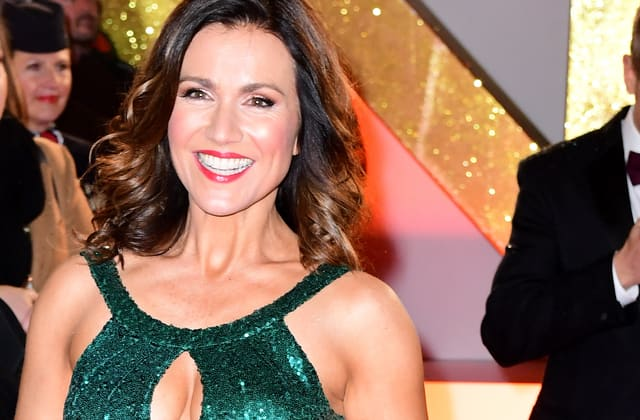 GMB host hits out at cleavage critics