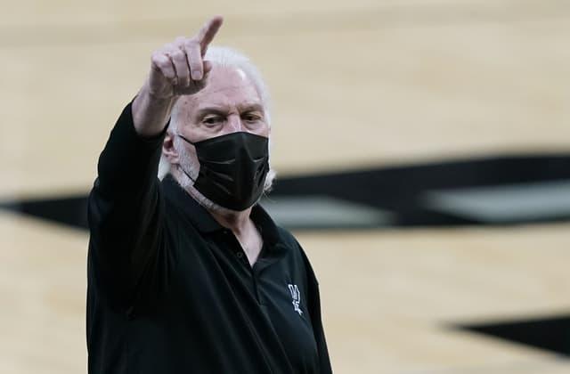 NBA coach slams 'really ridiculous' mask move in Texas