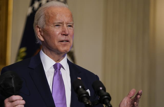 Biden to reopen Obamacare markets for virus relief