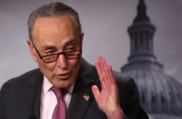 Senate passes Biden's $1.9 trillion relief package