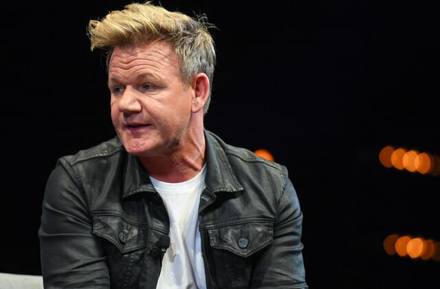 Ramsay under fire for 'humiliating' TV contestant