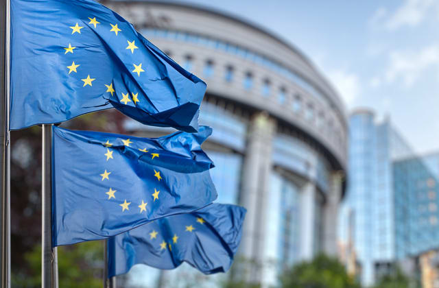 Support for EU takes a battering