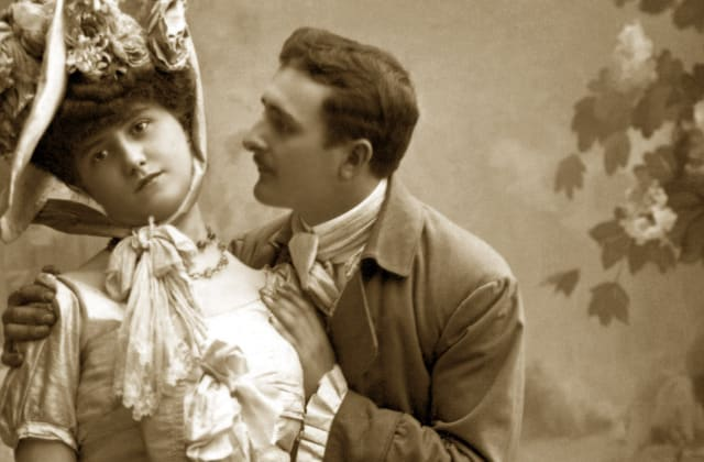 Victorian women dumped their lovers for strange reasons