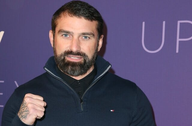 Ant Middleton axed from SAS: Who Dares Wins