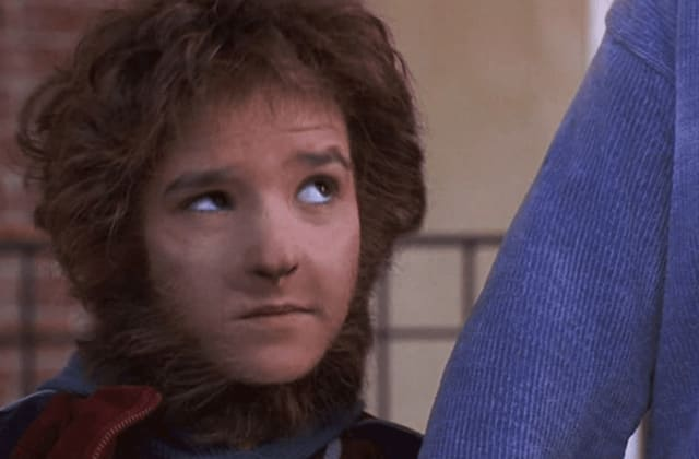 'Jumanji' star pays emotional tribute to Robin Williams