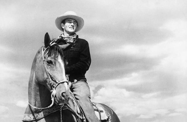 The reason Hollywood doesn't make westerns anymore