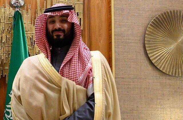 Top Dem calls on Biden to punish Saudi prince