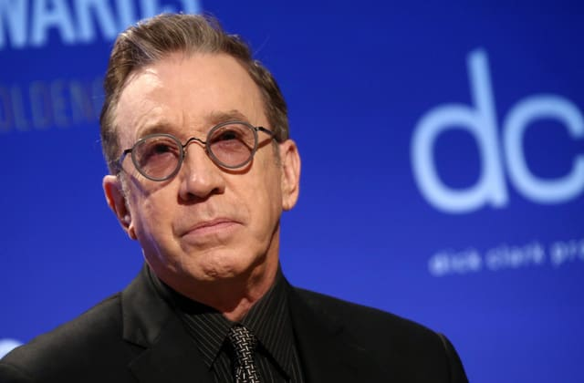Tim Allen reveals what he 'kind of liked' about Trump