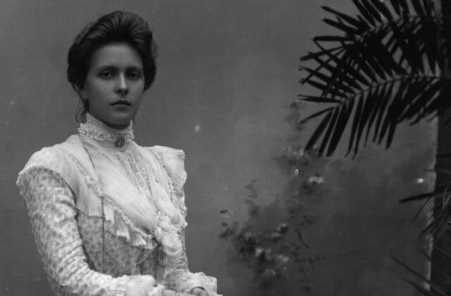 Royal family kept princess's life secret for unusual reason