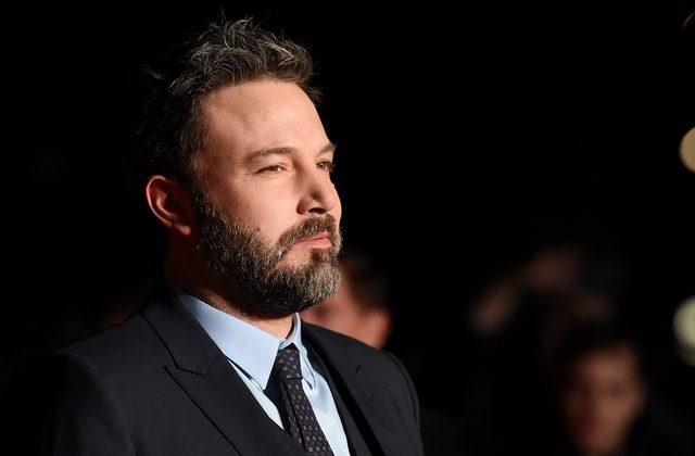 Ben Affleck gets honest about playing an alcoholic in recent film