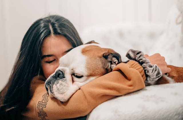 Your choice of pet can reveal a lot about your nature
