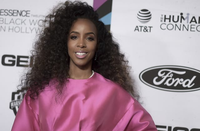 Kelly Rowland on why she doesn't want to watch the Britney Spears doc