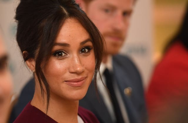 Meghan 'saddened' by 'latest attack on her character'