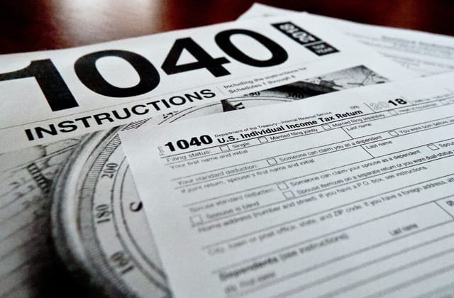 Why IRS is frowning on extending the tax filing deadline
