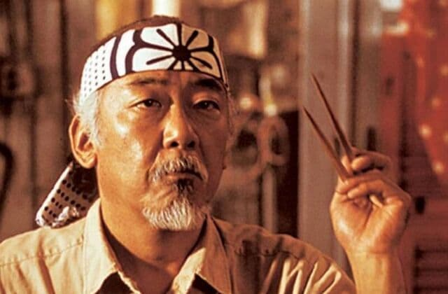 40 bizarre details in 'The Karate Kid' you may have missed