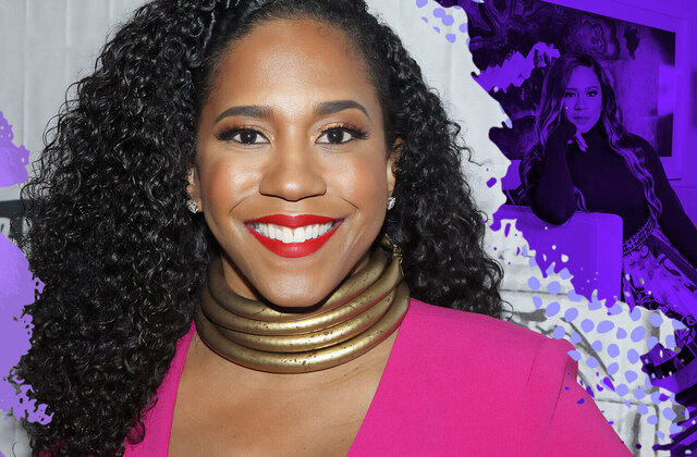 How Curls CEO is changing the narrative around Black hair care
