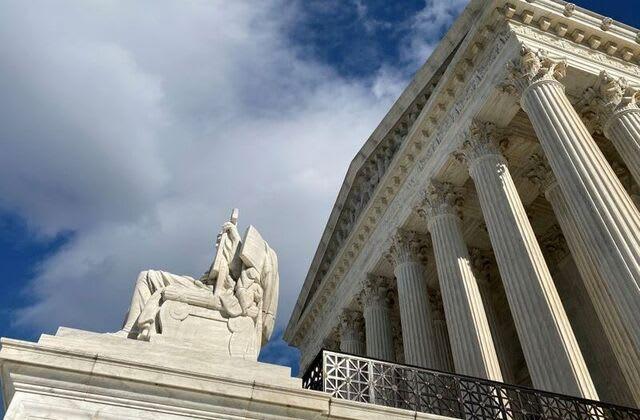 SCOTUS dismisses Trump's 'sanctuary city' cases
