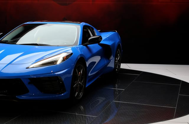 America's sports car bargain just got more expensive