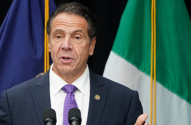 Ex-Cuomo aide pens bombshell essay with new allegations
