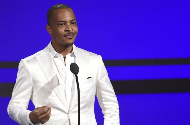 T.I. and Tiny 'emphatically' deny sexual abuse allegations