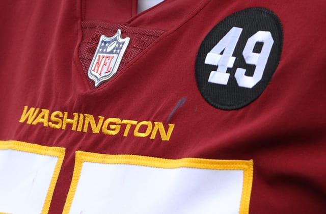 Washington Football Team gives update on name
