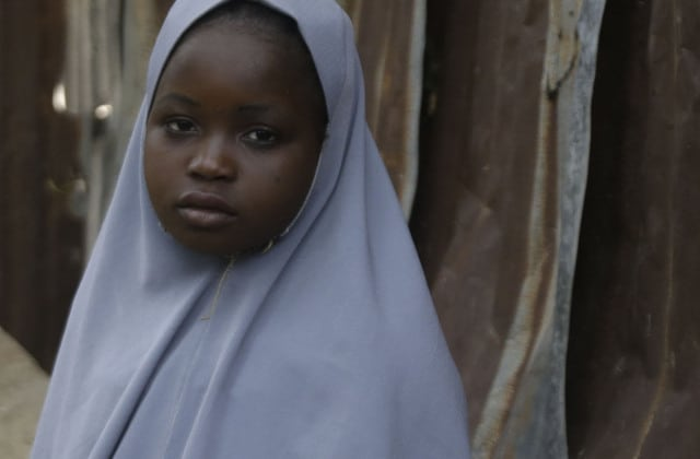 Nigerian governor: 279 kidnapped schoolgirls freed