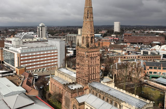 Revealed: UK city that has given the most vaccines