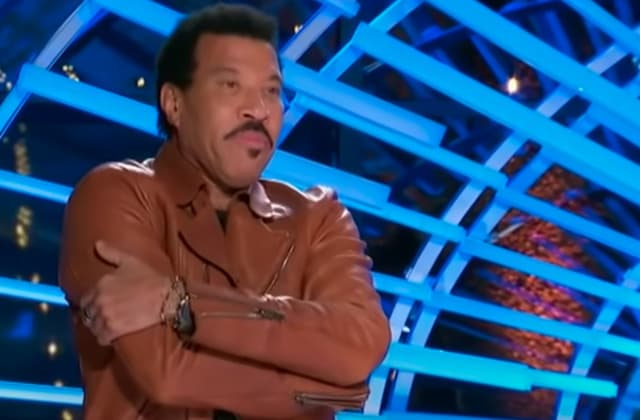 'American Idol' audition leaves judges astounded