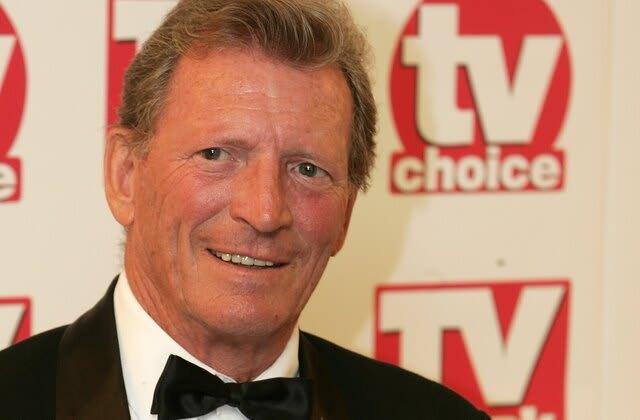 Corrie actor Johnny Briggs dies aged 85
