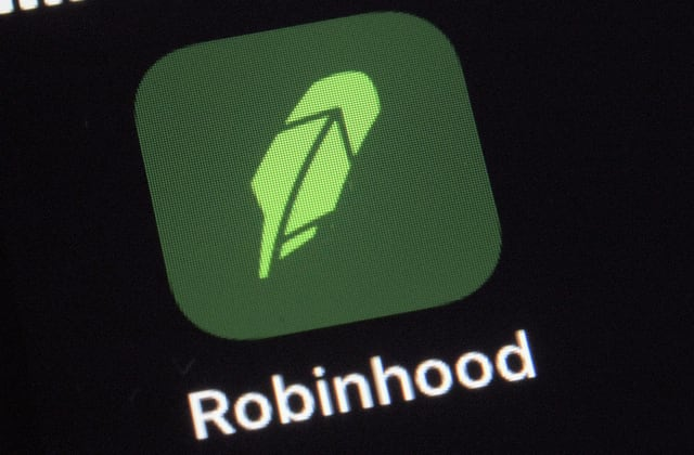 Robinhood halts buying of GameStop and other hot stocks, infuriating users