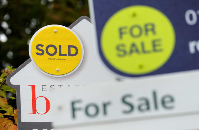 Buyers with small deposits to get mortgage boost