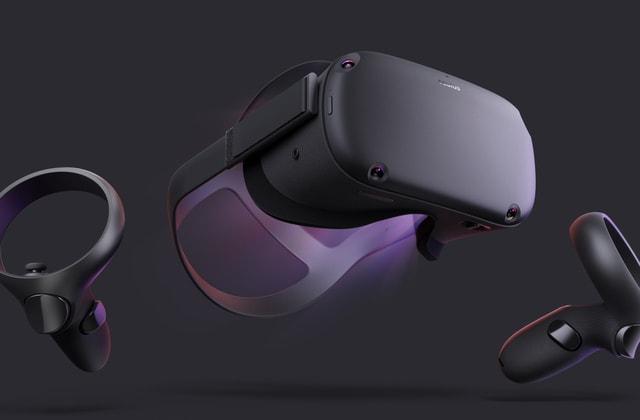 アップルがAR機能も搭載した高価格VRヘッドセット開発中と報道