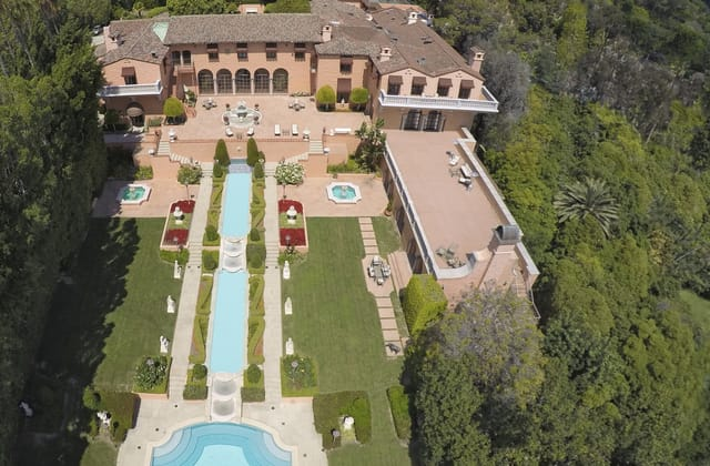 America's 'most expensive home' is up for sale