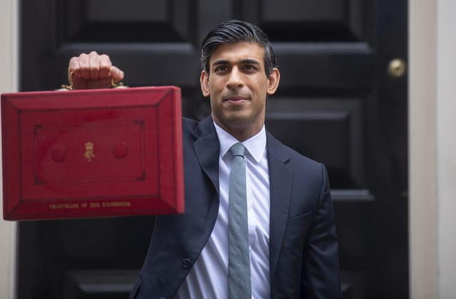 What the Budget means for you
