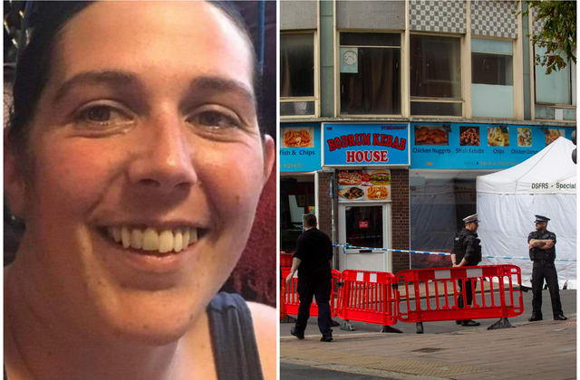 'Dismembered after being lured to stranger's flat'