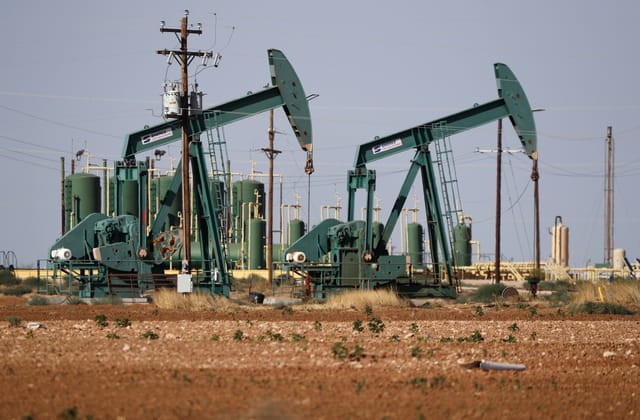 Biden to pause oil drilling on public lands: Sources