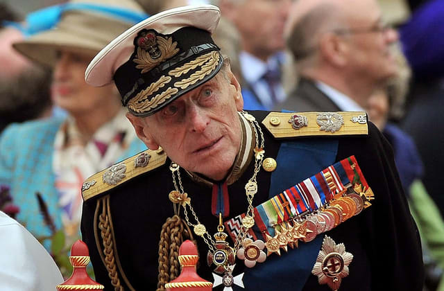 Prince Philip has 'successful' heart surgery