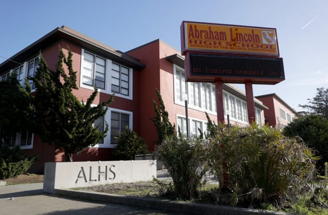 S.F. school board renaming decision sparks controversy