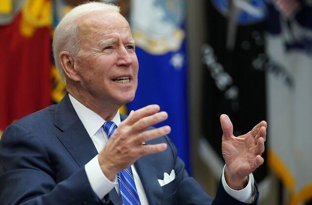 Fierce Big Tech critic added to Biden's WH staff
