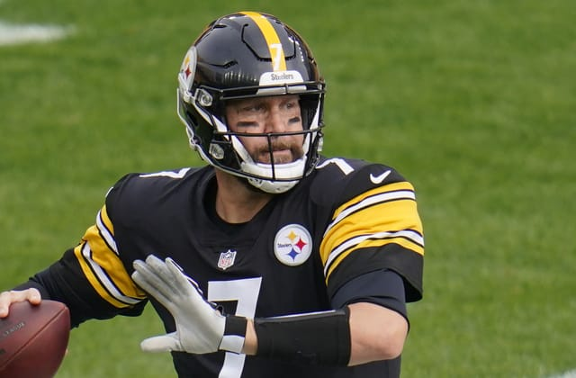 Speculation about Roethlisberger's next move ends