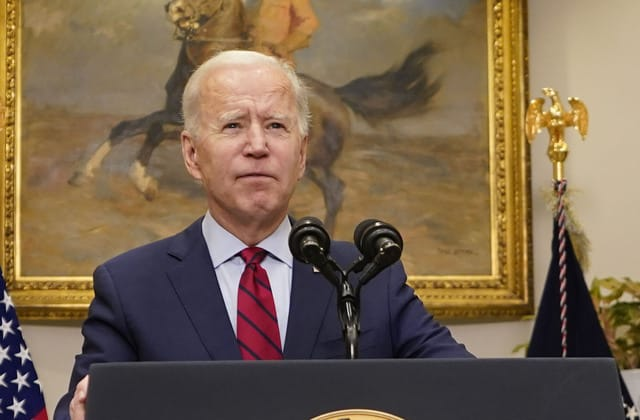 9/11 families push Biden to release classified documents