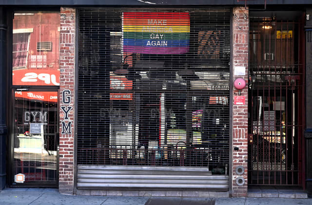 The rising effort to save LGBTQ bars and clubs