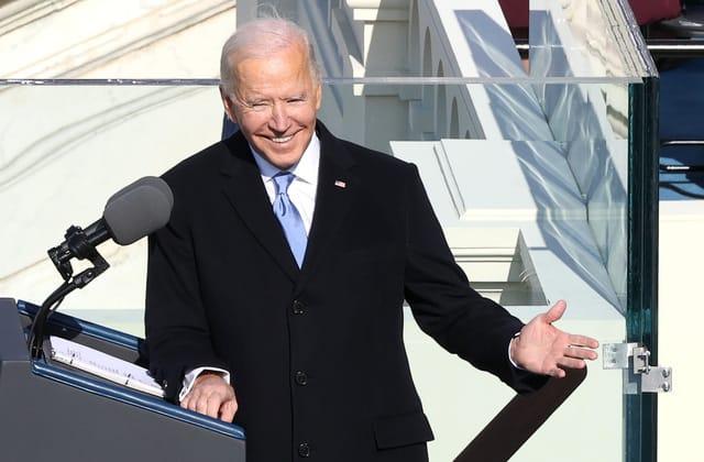 Major CEOs push for Biden's $1.9T stimulus proposal
