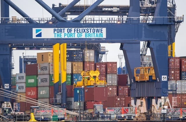 Locations for the eight freeports in England revealed