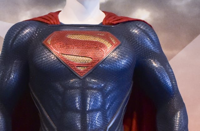 'Superman' reboot, potentially with a Black Man of Steel, is on the way