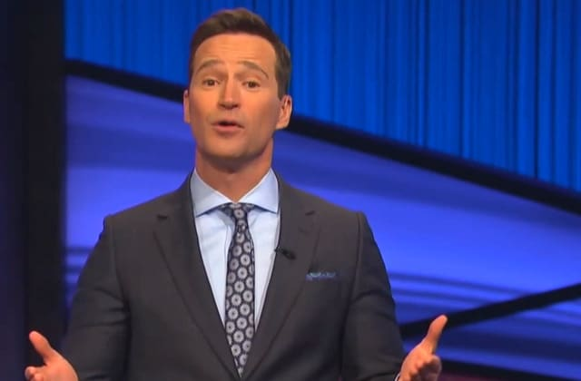 'Jeopardy!' executive producer becomes overnight sensation