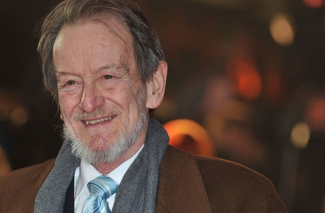 Ronald Pickup, actor in 'The Crown,' dies at 80