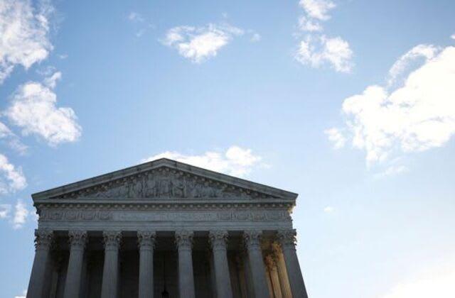 SCOTUS dumps last of Trump's election appeals