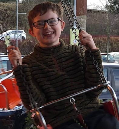 e1a618839d8f Missing 11-year-old boy 'may have travelled to Edinburgh' - AOL