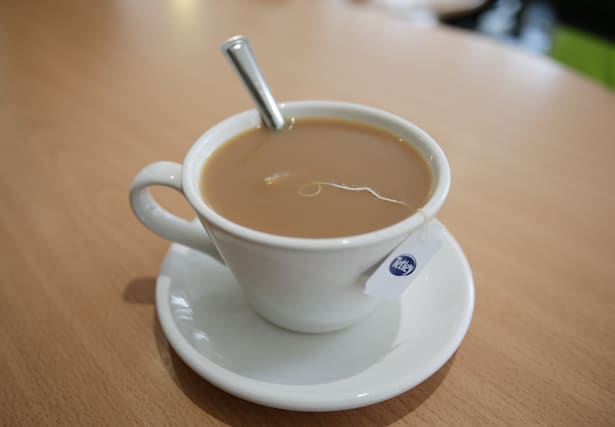 Hot drinks linked to 90% increased risk of oesophageal cancer - study